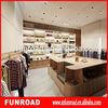 wall display clothing,shopping mall clothing display kiosk