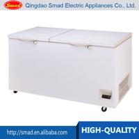 Home Appliances Refrigerators & Freezers Double Door Chest Freezer