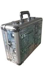 ningbo aluminum carrying case of 45.5x33x15.2 cm