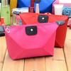 2014 China promotional cosmetic bag,cosmetic travel bag,fabric zipper bag no