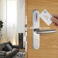 fechadura eletrônica para portas de vidro
