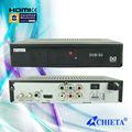 nouveau récepteur numérique tv satellite avec mstar 7816 chipsetcouleurs