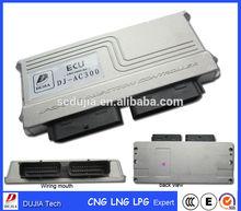 DJ-AC300 CNG auto ecu for 3 to 6 cylinder engine