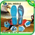Elevación del zapato plantilla para el deporte, Espuma altura aumentar la plantilla de venta al por mayor