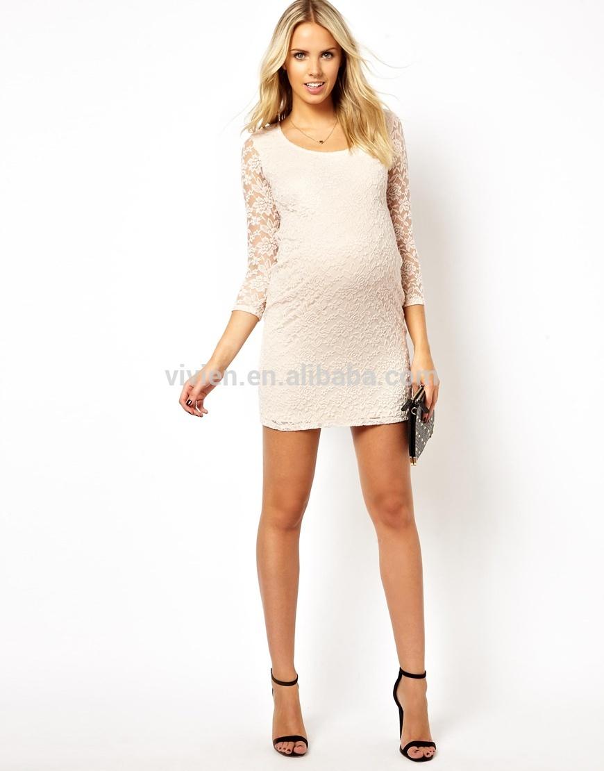 Long sleeve lace maternity dress dress blog edin long sleeve lace maternity dress ombrellifo Choice Image