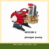 Agriculture Manual pressure relief power sprayer price 22 type B