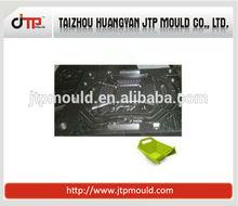 taizhou collapsible plastic basket mould