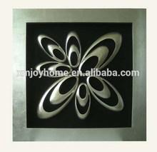 wholesale metal arts and crafts,home decoration metal artwork,custom design wall art for interior