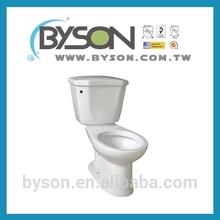 TT94088C ceramic two piece all bathroom items toilet sanitary
