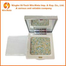 Yellow Mini eyeshadow palette from good eye shadow wholesale