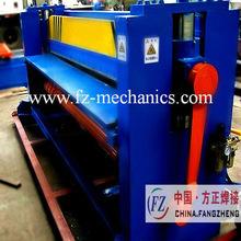 Field fence welding machine for export