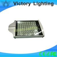 Meanwell bridgelux chip COB 150w led street light 98 watts