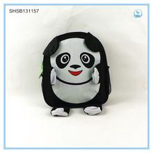 2014 new design Fashion cute panda waterproof backpack