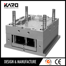 Xiamen DME Base Plastic Injection Mould For Household Products