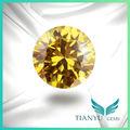 nuevo diseño original de alta calidad de piedras preciosas circón piedra