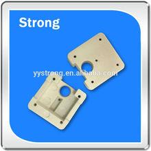 custom made Delrin Acetal POM parts moulding plastic