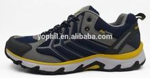 Le plus bienvenue hommes lacets sportives de plein air chaussures de randonnée
