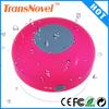 2014 Waterproof wireless bluetooth speaker for shower
