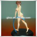 2014 en çok satan kaliteli özel plastik çıplak seksi japon kız oyuncak modeli