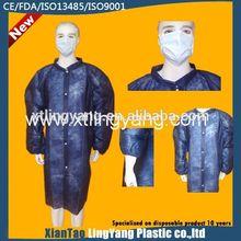 bow back coat