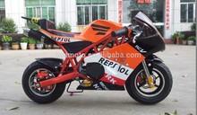 NEW DESIGN 49cc mini pocket bike with CE,pitbike mini cross mini moto