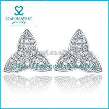 Custom earrings designs pictures