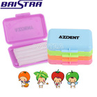 2014 Top sale Azdent Flavored ortho wax disposable dental orthodontic kit