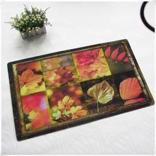 Hot fashion printed polypropylene rugs