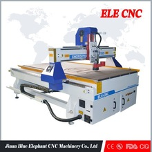 china top brand ELE-1325 cnc router arm chair machine for sale