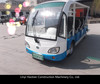 classic electric sightseeing bus with eec for sale!! eec electric mini bus!! we are the best!!