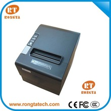80 mm thermal receipt printer / Pos Bill printer / usb thermal printer with auto-cutter