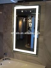 light mirror frame,polyurethane mirror frame,magic mirror