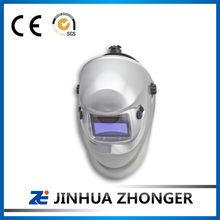custom auto darkening welding helmet