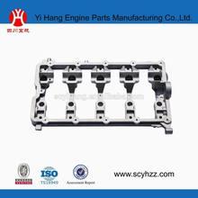 JAC engine parts supllier 4JB1 Diesel engine pickup Truck Camshaft Bearing cap