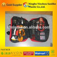 2014 26pcs emergency tool set for car,emergency tool kit,auto safety kit