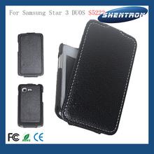 bulk merchandise mobile phone case compatible brand china supplier wallet case for samsung s5222