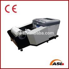 Roll to roll digital Label printing machine