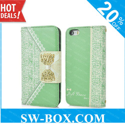 Retro flower pattern fancy mobile covers for iPhone 5s,5