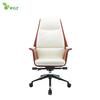 Modern leather boss office chair