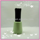 soak off uv gel empty glass nail polish bottle,unique cosmetic bottle cap design for free sample