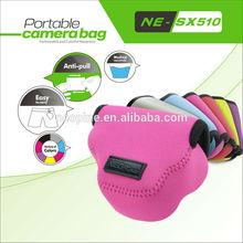 DSLR Camera Pouch Bag/DSLR Bag/NEOpine Neoprene Camera Case For Canon SX510 - NE-SX510