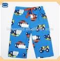 ( d3749) azul 18m-6y miúdos desgaste do verão menino fabricantes de algodão curto moda shorts crianças
