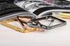 Luxury Aluminum Metal Frame Bumper Cover Case For iPhone 5
