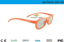 Fantastic Sell Skyworth Circular Polarized 3D Glasses