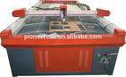 High speed cheap plasma cnc cutting machine table