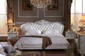 francés europeo de cuero blanco mueblesdeldormitorio conjunto