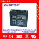Lead acid 12v 20ah battery