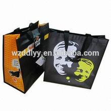 non woven polypropylene bag/laminating nonwoven bag/directly factory