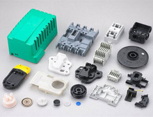 plastic productions made from injection