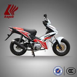 offroad super cub moto 110cc sport design asian hawk 2014 design